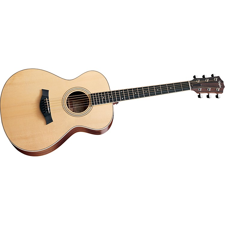 Taylor GC3 Grand Concert Sapele/Sitka Series Acoustic Guitar