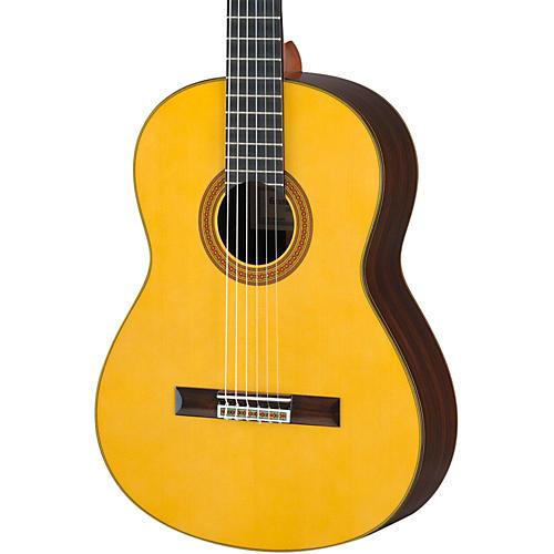 Yamaha GC32 Handcrafted Classical Guitar-thumbnail