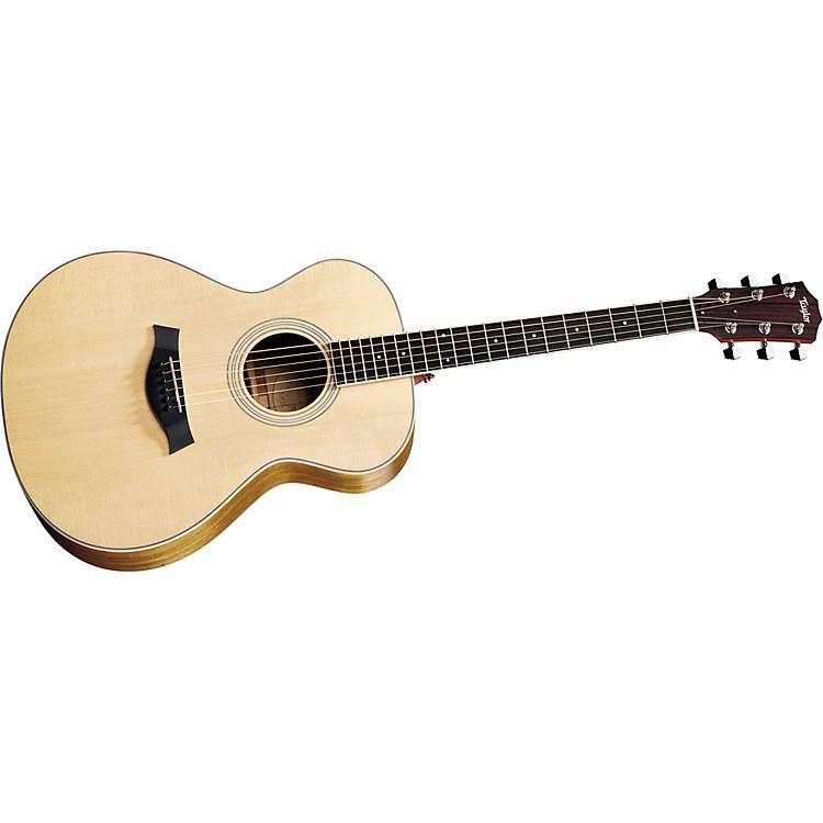 TaylorGC4 Ovangkol/Spruce Grand Concert Acoustic Guitar (2010 Model)