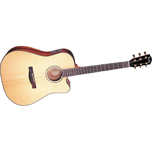 Fender GD-47SCE Dreadnought Acoustic-Electric Guitar