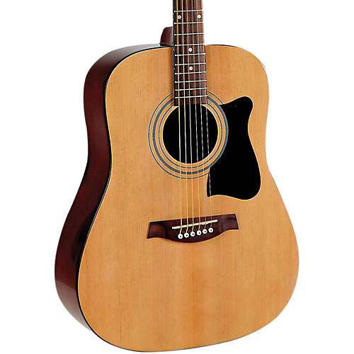 Ibanez GD10 Dreadnought Acoustic Guitar Natural