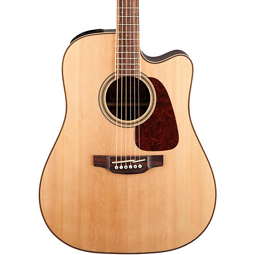 Takamine GD93CE G Series Dreadnought Cutaway Acoustic-Electric Guitar-thumbnail