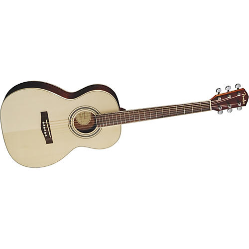Fender GDP100 Parlor Acoustic Guitar