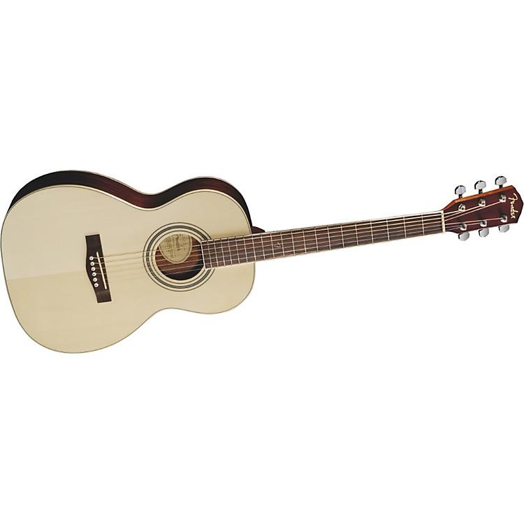 FenderGDP100 Parlor Acoustic Guitar