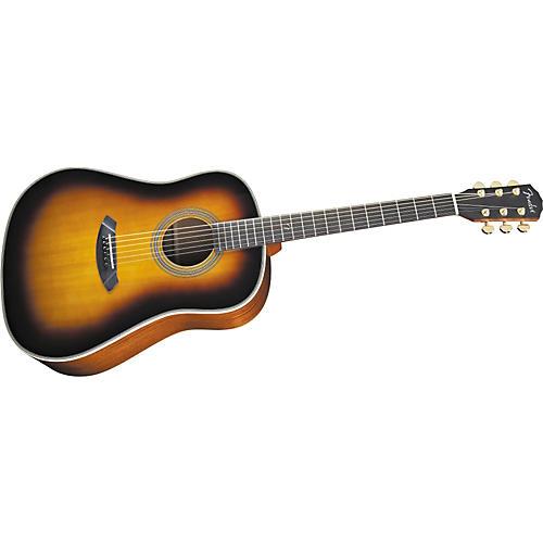 Fender GDS 500 SE Dreadnought Acoustic-Electric Guitar