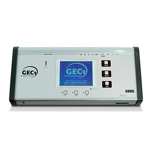 Korg GEC3XP Group Education Controller with Expansion