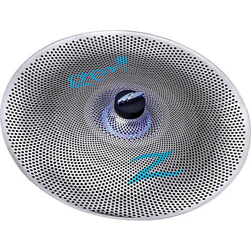 Zildjian GEN16 Acoustic-Electric Cymbal China & Pickup System