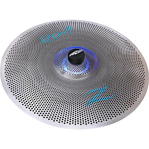 Zildjian GEN16 Acoustic-Electric Cymbal Crash Ride & Pickup System