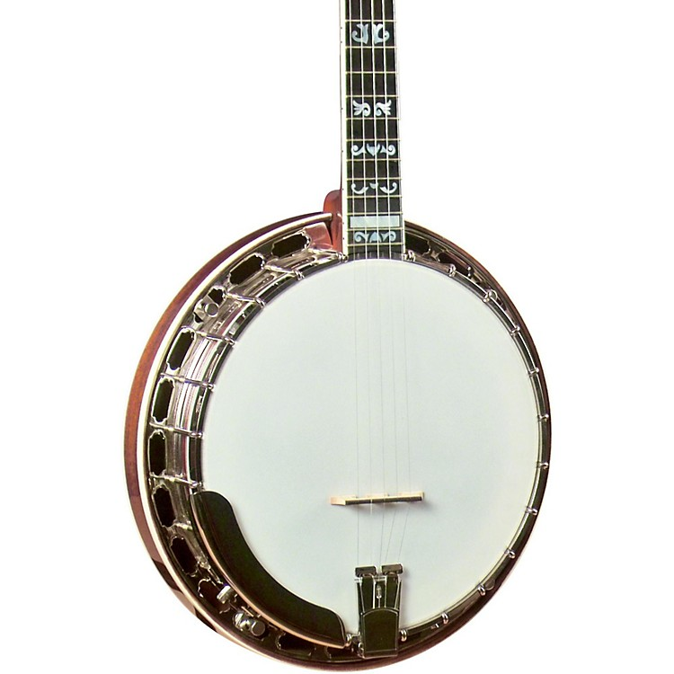 Gold Star GF-100FE Mahogany Flying Eagle 5-String Banjo