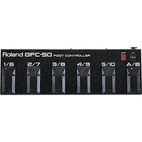 Roland GFC-50 Foot Controller VGA-7/5-thumbnail