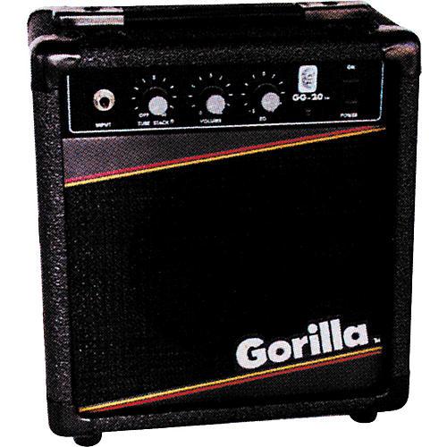Gorilla GG-20 Amp
