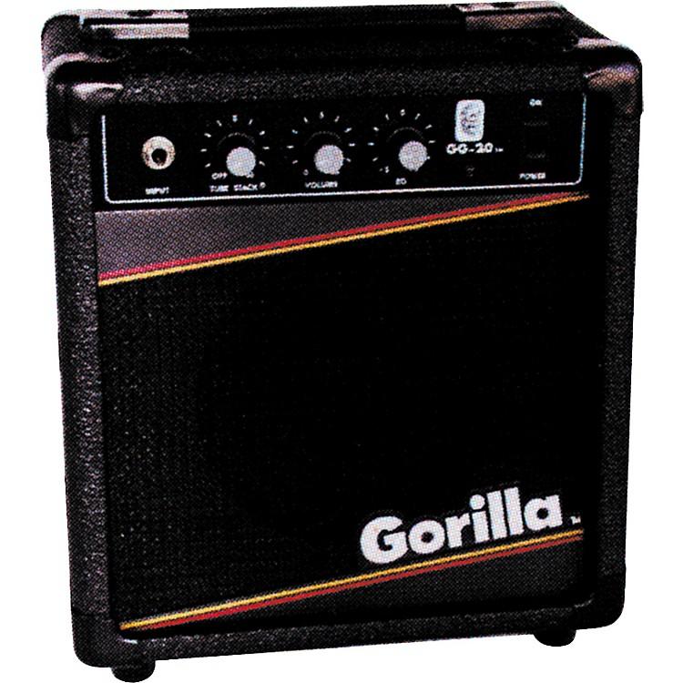 GorillaGG-20 Amp