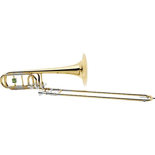 Weril GG292L Gagliardi II Professional Bass Trombone Closeout