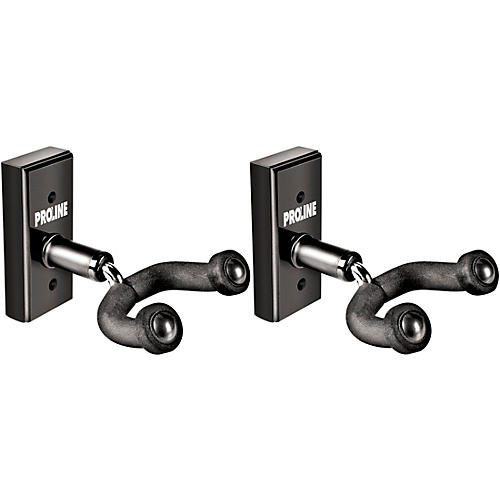 FretRest by Proline GH1 Guitar Wall Hanger (2-Pack)