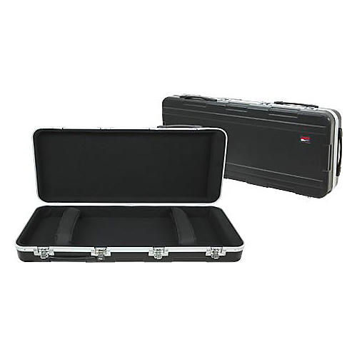Gator GK-261R 61-Key ATA Keyboard Case