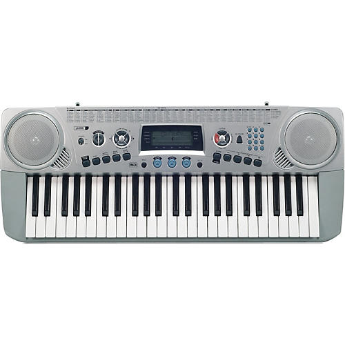 Gem GK-300 49-key Arranger Keyboard-thumbnail