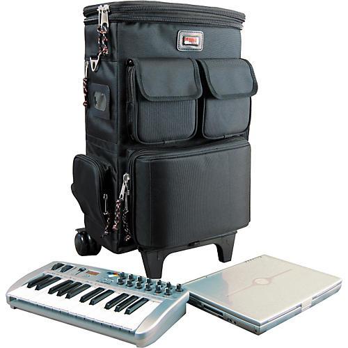 Gator GK-LT-25W Rolling Laptop / MIDI Controller Bag