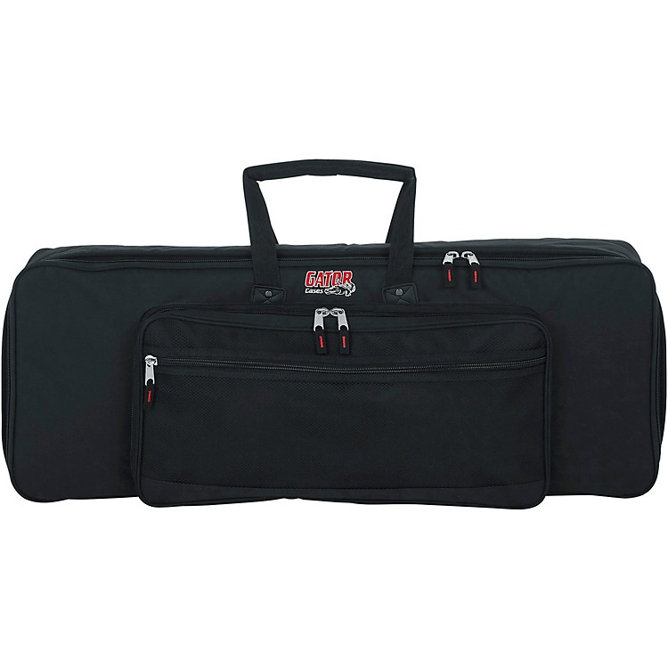 Gator GKB Nylon Keyboard Gig Bag  49-Key