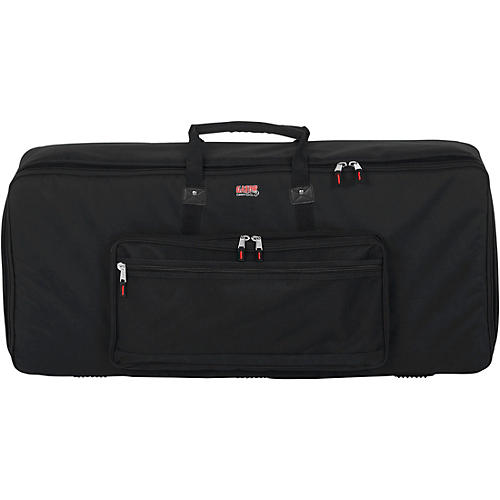 Gator GKB Nylon Keyboard Gig Bag  61 Key
