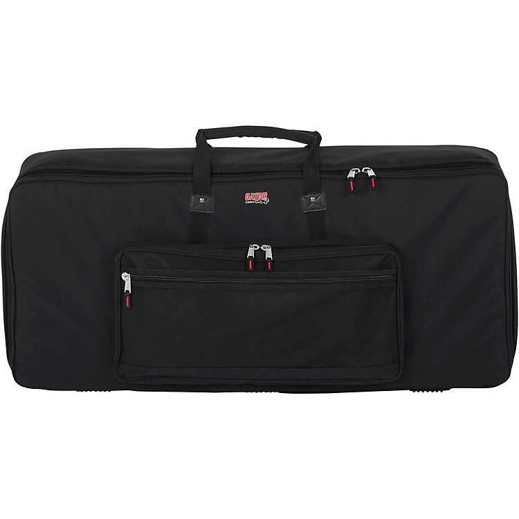 Gator GKB Nylon Keyboard Gig Bag  88 Key