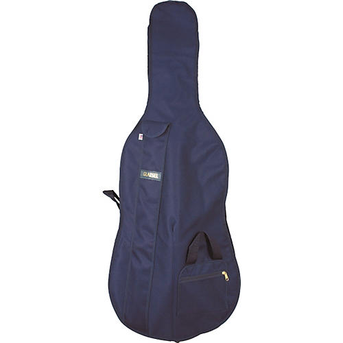 Glaesel GL-0702E Nylon 1/8 Cello Bag