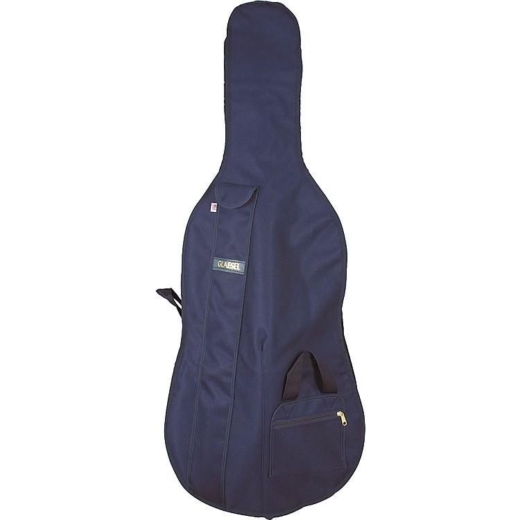 GlaeselGL-0702E Nylon 1/8 Cello Bag