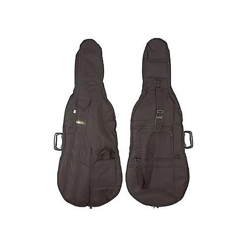 Glaesel GL-07054 Deluxe 4/4 Cello Bag