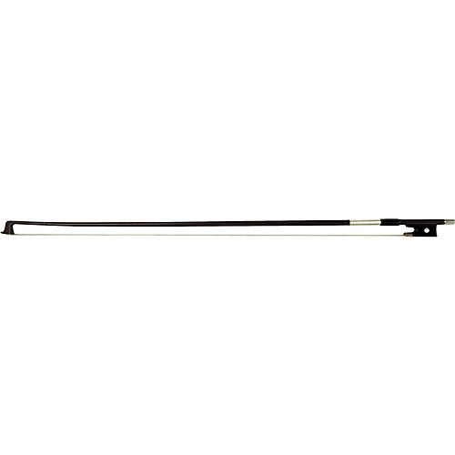 Glaesel GL-2213-4 4/4 Brazilwood Violin Bow