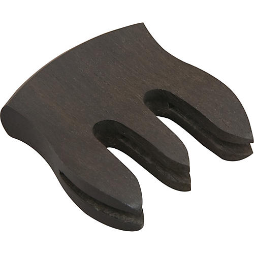 Glaesel GL-3816 3 Prong Cello Mute Ebony