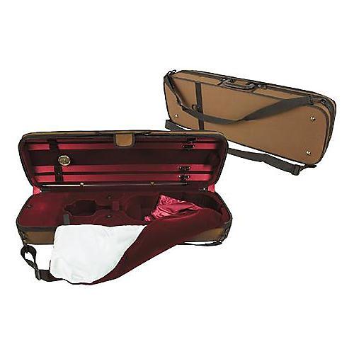 Glaesel GL-5270 4/4 Violin Case
