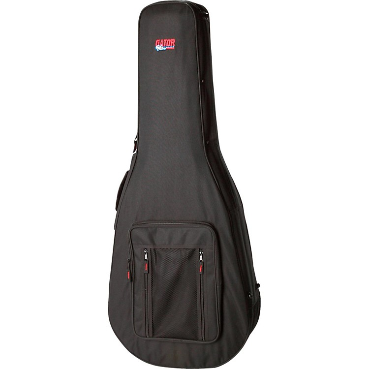 Gator GL-APX Lightweight Guitar Case for Yamaha APX Guitars