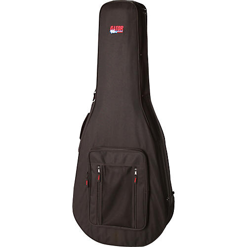 Gator GL-Dread Lightweight Dreadnought Guitar Case