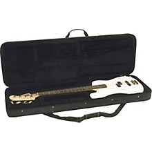 Open BoxGator GL Lightweight Bass Guitar Case
