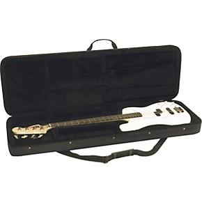 gator gl lightweight bass guitar case musician 39 s friend. Black Bedroom Furniture Sets. Home Design Ideas