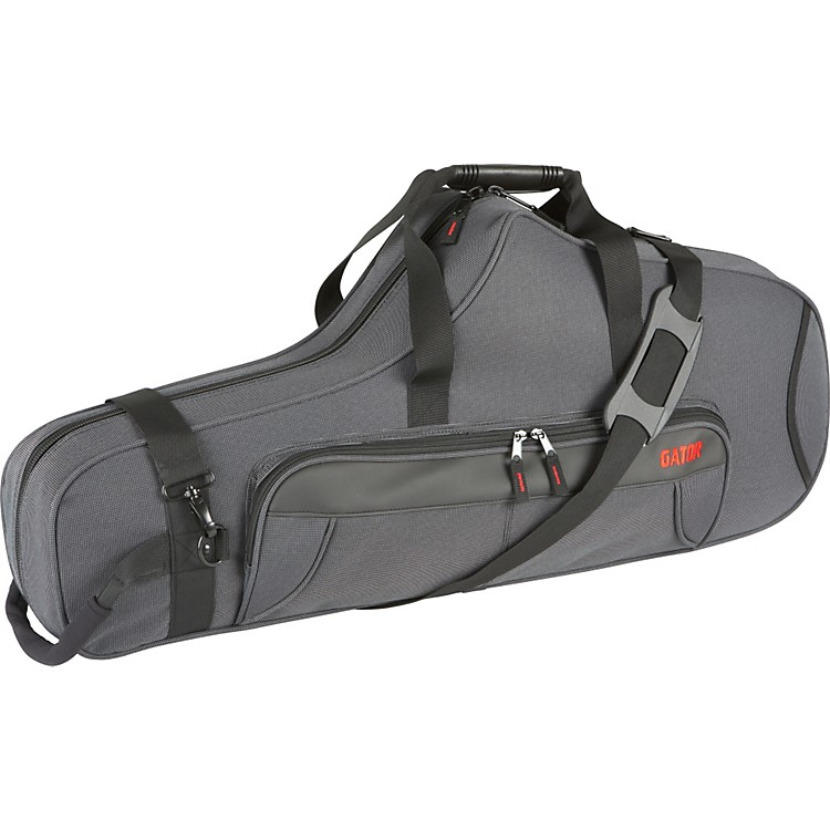 Gator GL Series Tenor Saxophone Case Black