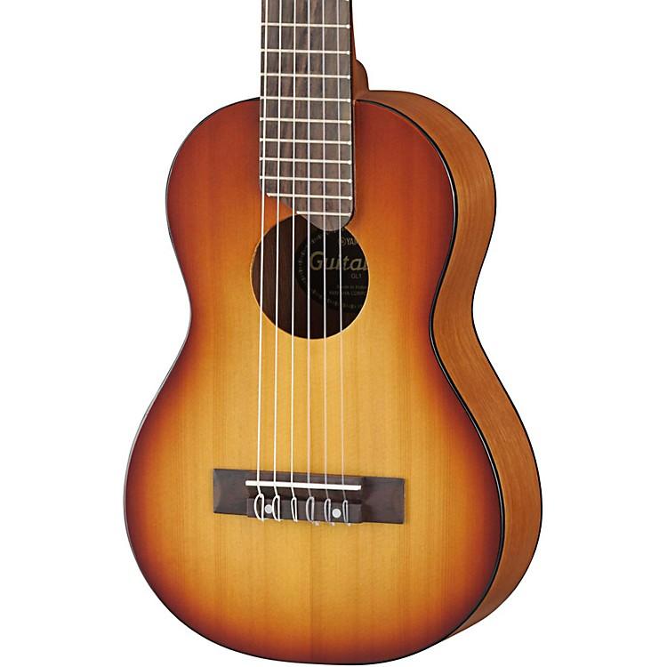 YamahaGL1 Mini 6-String Nylon GuitaleleTobacco Sunburst