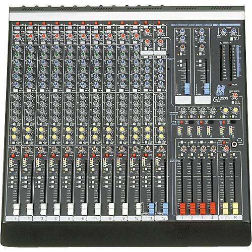Allen & Heath GL2200-12 Mixer-thumbnail