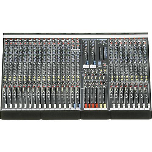 Allen & Heath GL2200-24 24-Channel Mixer
