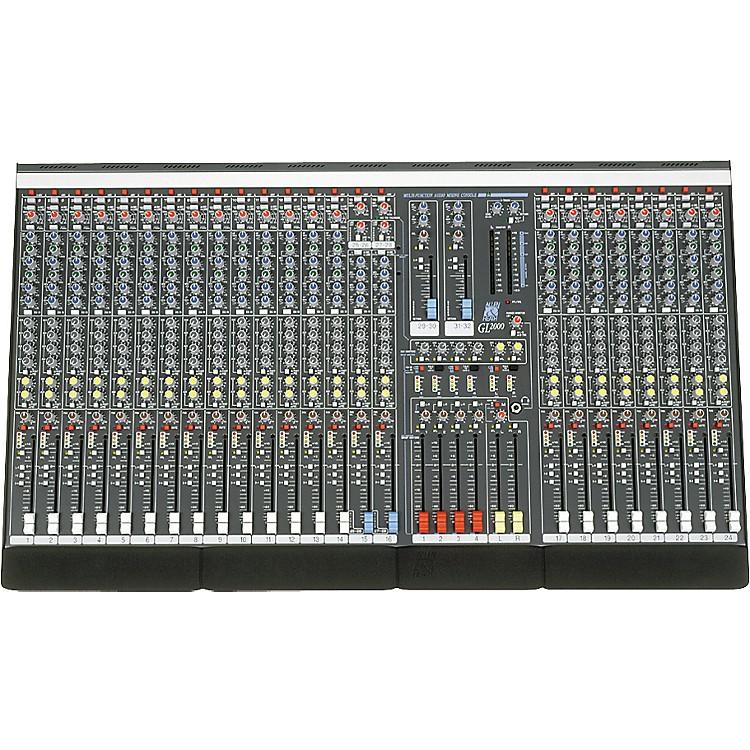 Allen & HeathGL2200-24 24-Channel Mixer