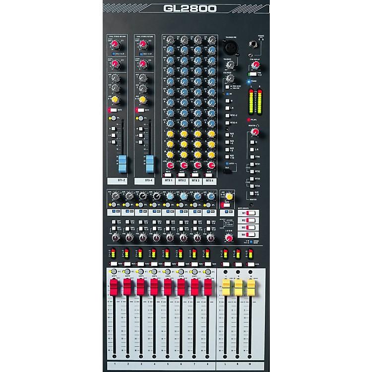 Allen & HeathGL2800-40 Mixer
