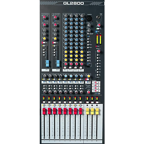 Allen & Heath GL2800-56 Mixer