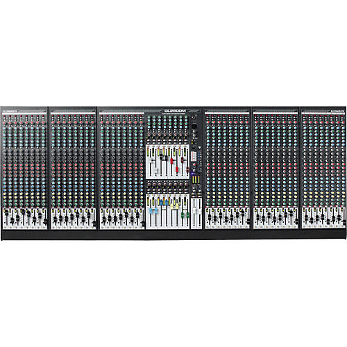 Allen & Heath GL2800M 48-Channel Stage Monitor Console-thumbnail