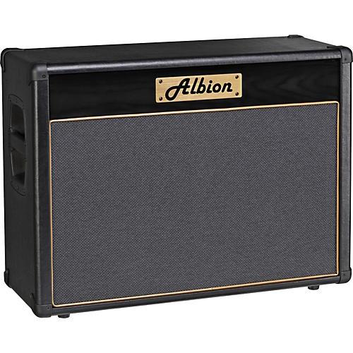 Albion Amplification GLS Series GLS212 Guitar Speaker Cabinet 140W