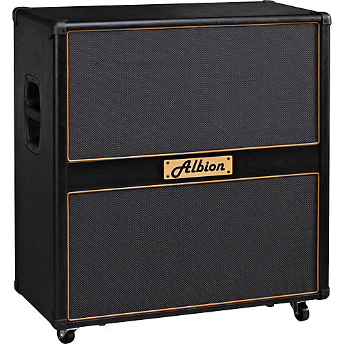 Albion Amplification GLS Series GLS412 Guitar Speaker Cabinet 280W