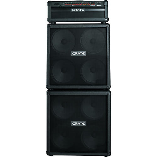 Crate GLX1200H/G412 Full-Stack Package