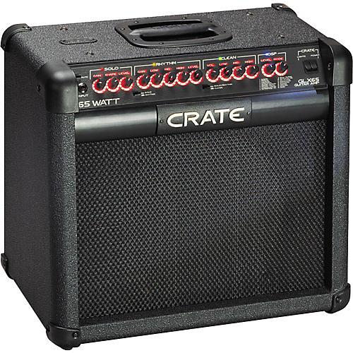 Crate GLX65 65-Watt 1x12
