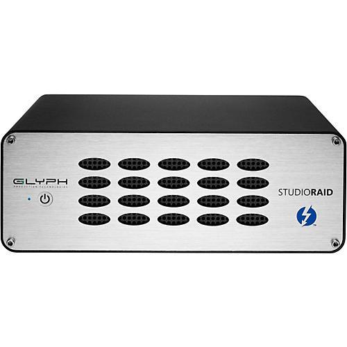 Glyph GLYPH SRTB8000 STUDIO RAID TB 8TB 2-BAY THUNDERBOLT 2 RAID-thumbnail