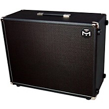 Open Box Mission Engineering GM2 Gemini II 2x12 220W Guitar Cabinet