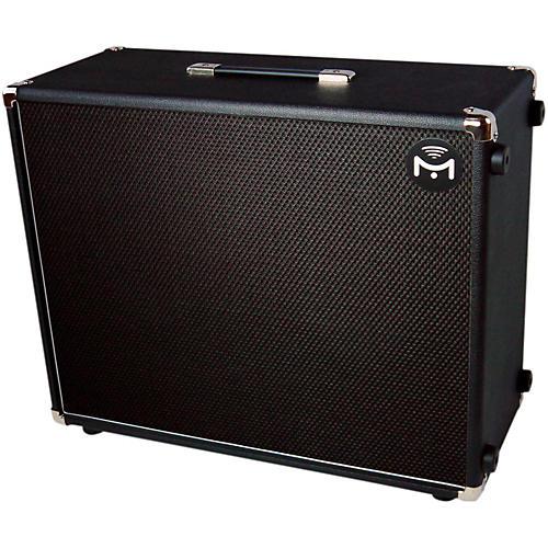 mission engineering gm2 gemini ii 2x12 220w guitar cabinet musician 39 s friend. Black Bedroom Furniture Sets. Home Design Ideas
