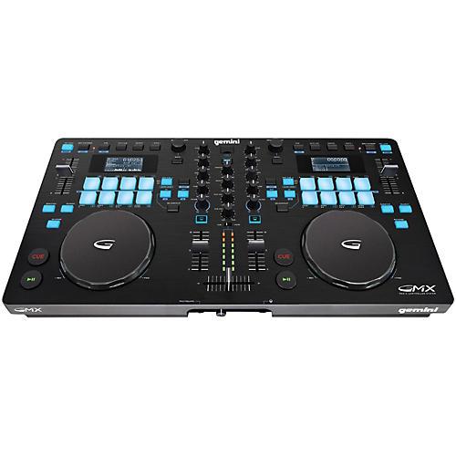 Gemini GMX DJ Controller-thumbnail